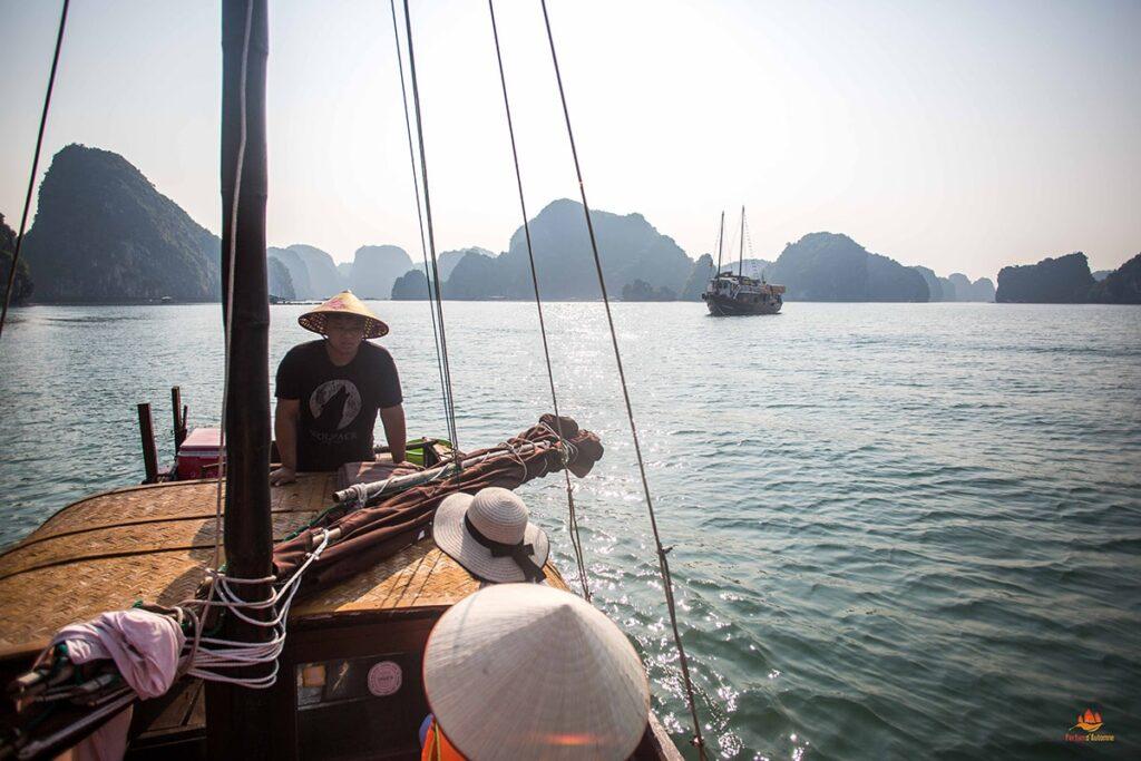 Fishermen boat 3