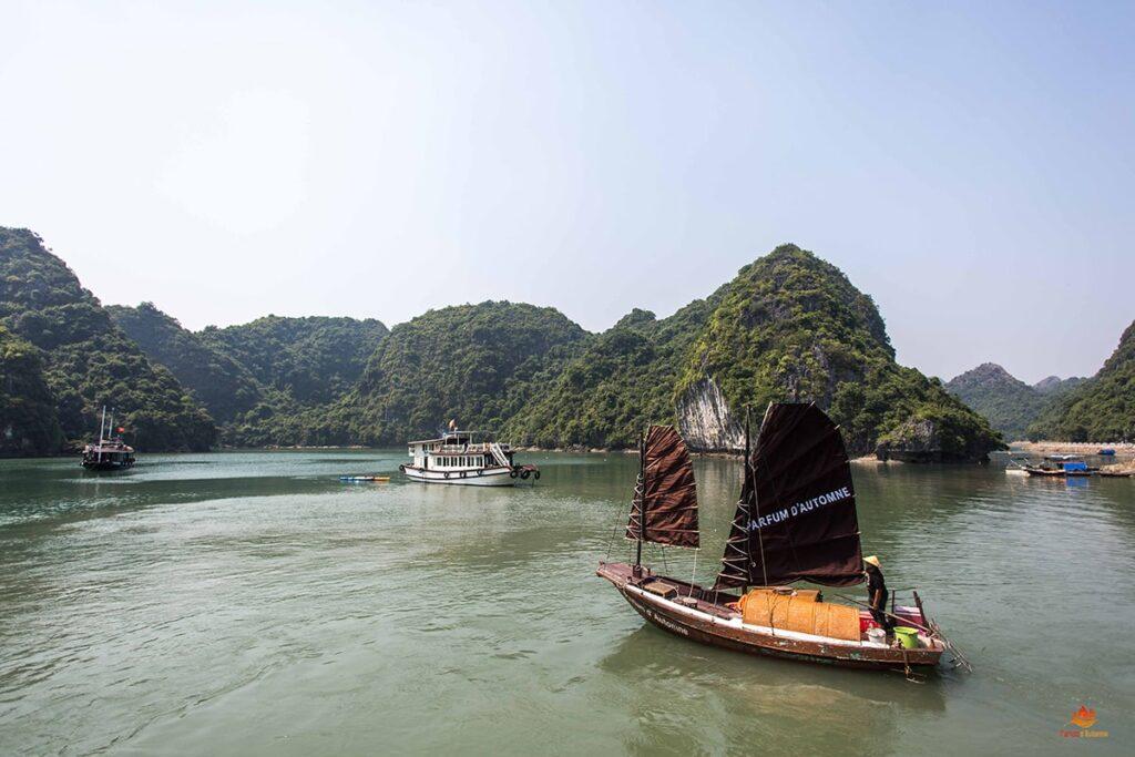 Fishermen boat 4